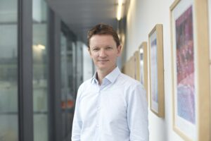 Read more about the article Prof Sam Janes joins Optellum Medical Advisory Board