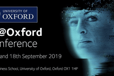 Read more about the article Optellum at AI@Oxford Conference