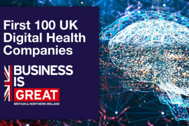 Read more about the article Optellum named by the UK government as one of the top 100 digital health companies
