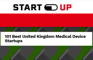 Read more about the article 101 Best United Kingdom Medical Device Startups